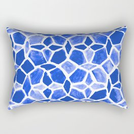 Star's Pulse Rectangular Pillow