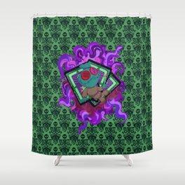 Feelin' Lucky? Shower Curtain