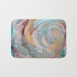 A Song To Remember You Bath Mat