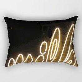 Milk Rectangular Pillow