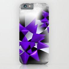 Les fleurs de la mathématique -8- iPhone 6s Slim Case