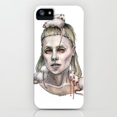 Yolandi Visser Slim Case iPhone SE