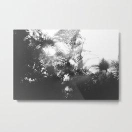 The Veil Metal Print