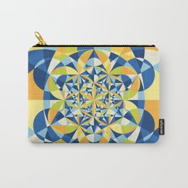 Metatron's Artwork Carry-All Pouch