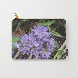 Pacific Northwest Wildflower Carry-All Pouch
