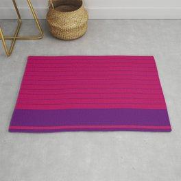 minimal stripe  Rug