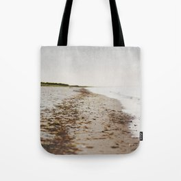 WAY OF SILENCE. Tote Bag