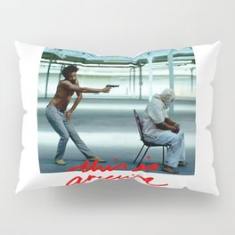 childish gambino Pillow Sham