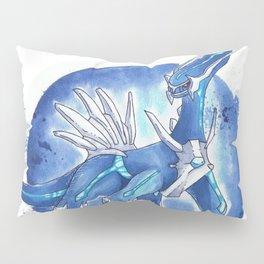 Dialga Pillow Sham