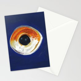 Tapetum Lucidum Stationery Cards