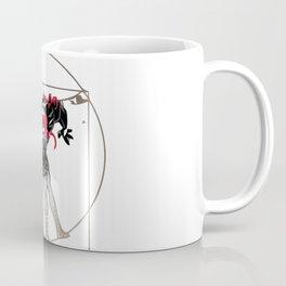 SYMBIOTE Coffee Mug