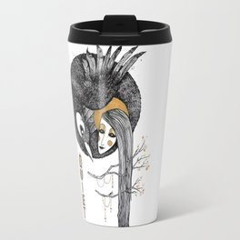 BIRD WOMEN 4 Travel Mug