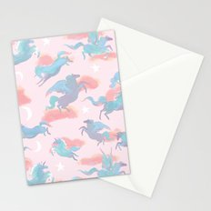 Magic Ponies Stationery Cards