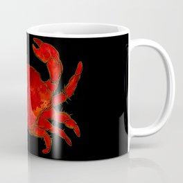 Dungeness Crab Coffee Mug