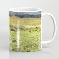 lonely Mugs featuring Lonely by Jelena Vaisla