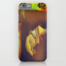 The Persistence of Memory  iPhone 6s Slim Case