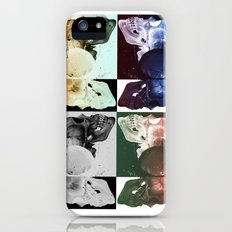 Skulls Slim Case iPhone (5, 5s)