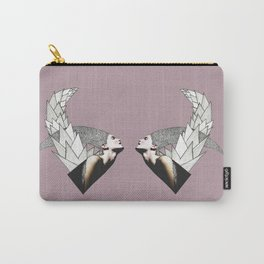 """""""V"""" Carry-All Pouch"""
