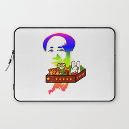 bento means mao Laptop Sleeve