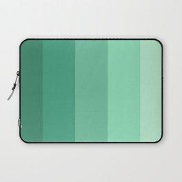 Mint Water Laptop Sleeve