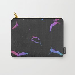 The magnificent frigatebirds by #Bizzartino Carry-All Pouch