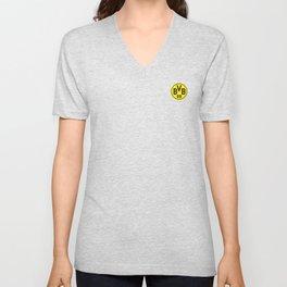 Borussia Dortmund Unisex V-Neck