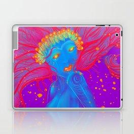Spirit Leaf Laptop & iPad Skin