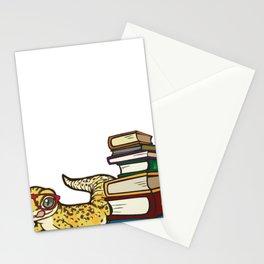 Gecko  Stationery Cards