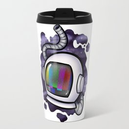 The Static of Space Travel Mug
