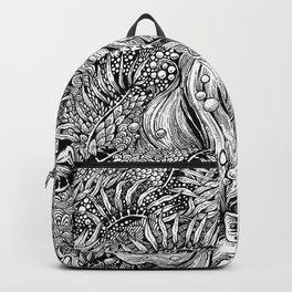 Birth of Venus Backpack