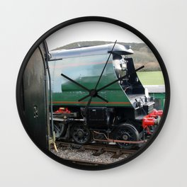 Age of Steam 1 Wall Clock