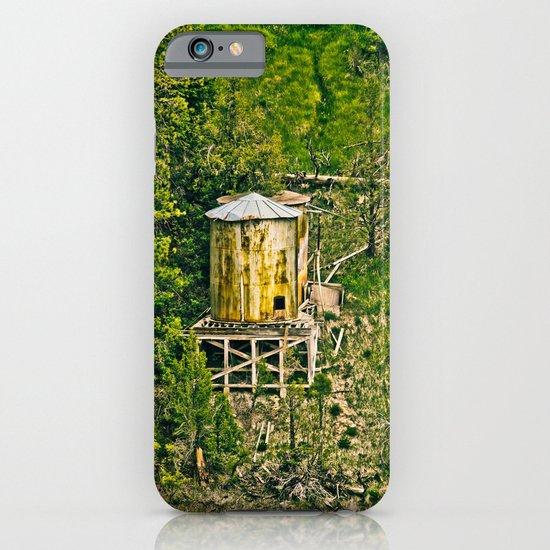 RETIRED  iPhone & iPod Case