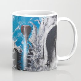 The devil of Venus Coffee Mug