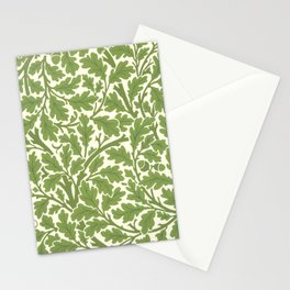 "John Henry Dearle ""Oak Tree"" 1. Stationery Cards"