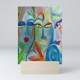 Serenity Mini Art Print