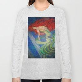 Enchanted Mermaid Long Sleeve T-shirt