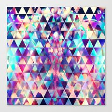 Reflections IV Canvas Print