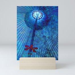 Canopy Mini Art Print