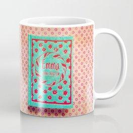 Jane Austen's Emma Coffee Mug