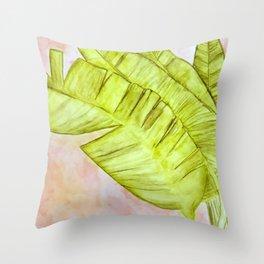 No Doubt Throw Pillow