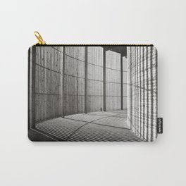 Chapel of Reconciliation in Berlin - duplex Carry-All Pouch