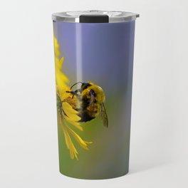St. Croix Bee Travel Mug