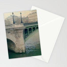 Paris, Pont Notre Dame Stationery Cards