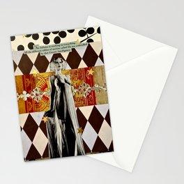 Cosmic Intelligence Stationery Cards