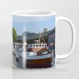 Minesweeper Alta In Oslo Coffee Mug