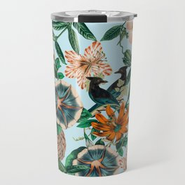 Forest Birds #nature #tropical Travel Mug