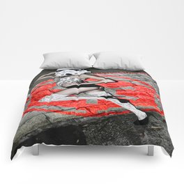 Holly Dawn Trooper Comforters