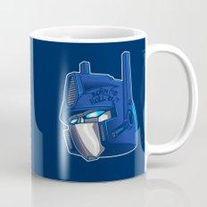 Full Metal Prime Mug