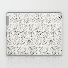 Apocalyptic Weapons  Laptop & iPad Skin