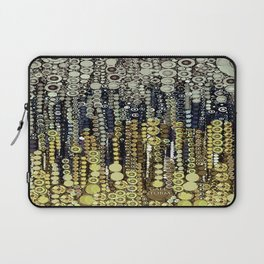 :: Gray Gatsby :: Laptop Sleeve